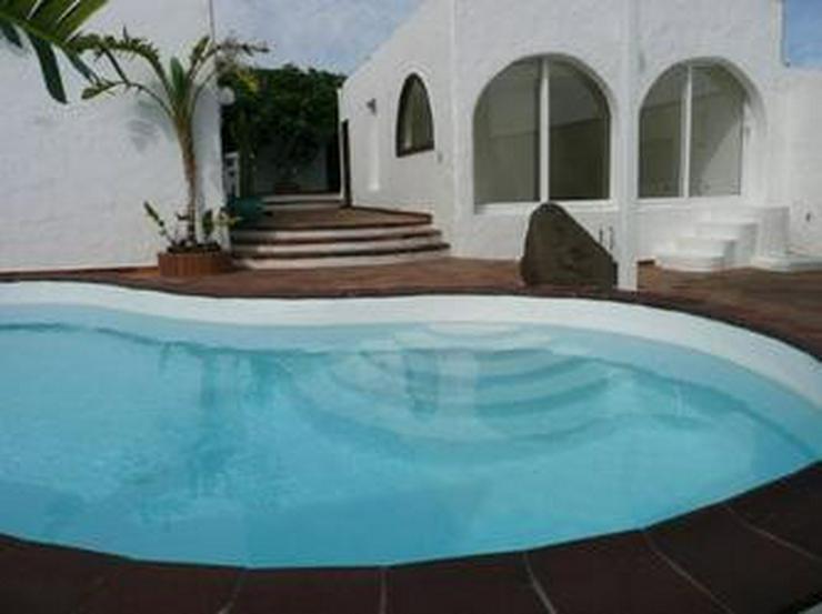 Bild 3: Traumvilla - Playa del Hombre - Telde