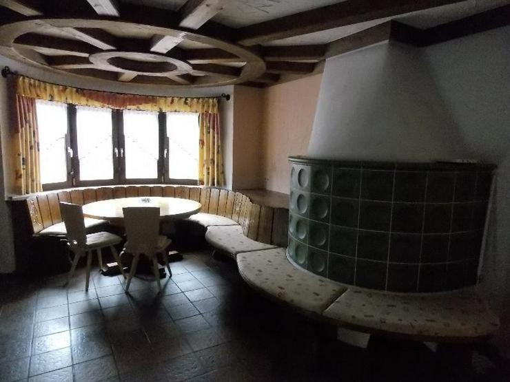 rustikale Wohnetage - Wohnung mieten - Bild 1