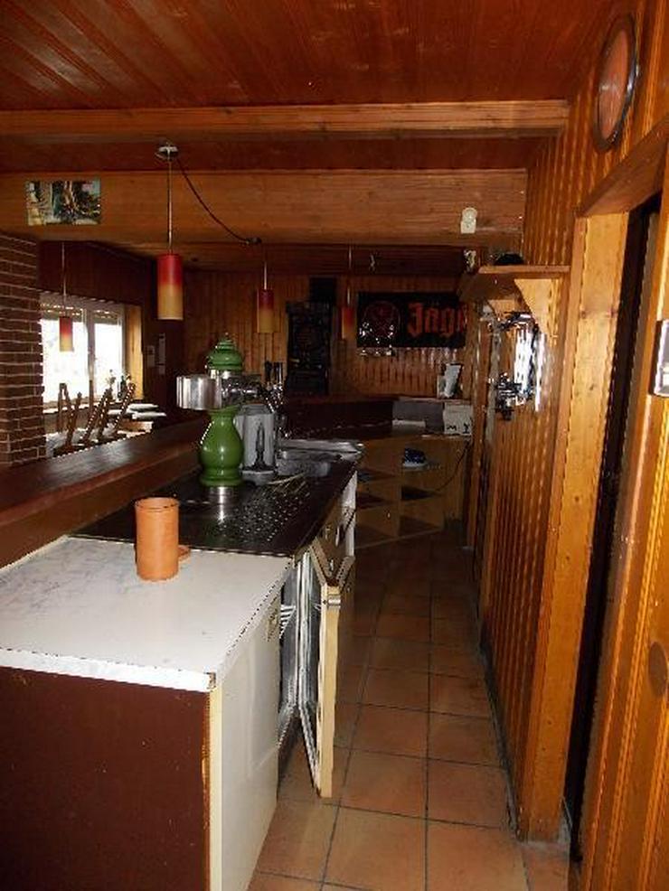 Bild 3: Gastwirtschaft mit Wohnung