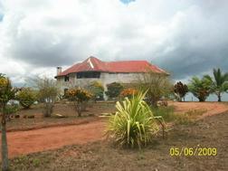 Shimba Hills Lodge - Gewerbeimmobilie kaufen - Bild 1