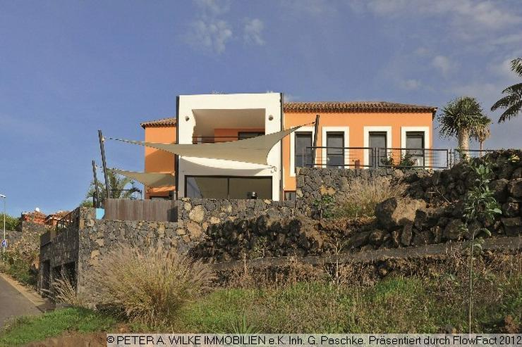 Bild 4: TENERIFFA - die INSEL des ewigen FRÜHLINGS - LEBEN n in bester Aussicht