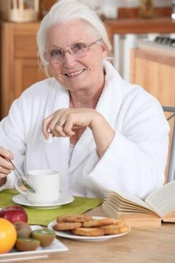 Wo Senior Herz - Sie sucht Ihn - Bild 1