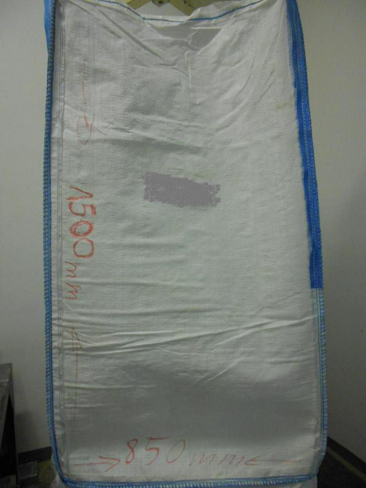 gebrauchte Big Bags um 1,50 bei Celle
