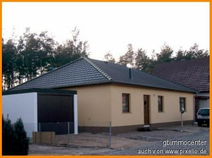 BAUEN mit viel UNTERSTÜTZUNG - mit hochwertiger Ausstattung - Haus kaufen - Bild 1