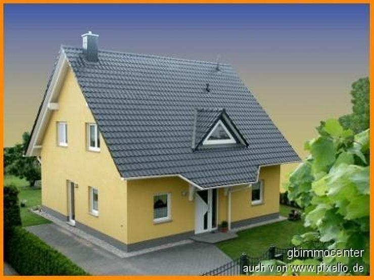 Hier wird gebaut - Haus kaufen - Bild 1