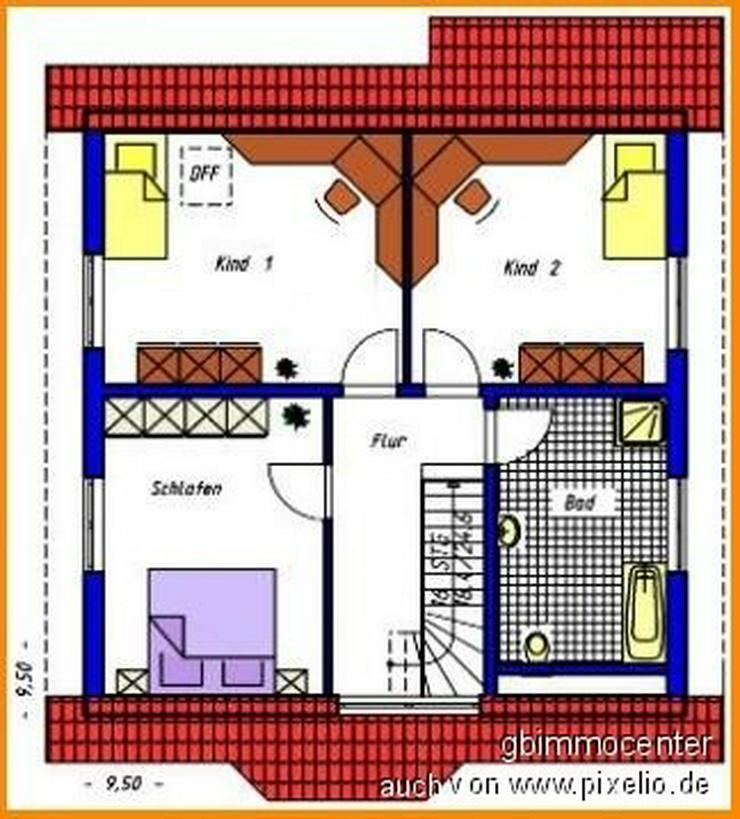 Hier wird gebaut - Haus kaufen - Bild 6