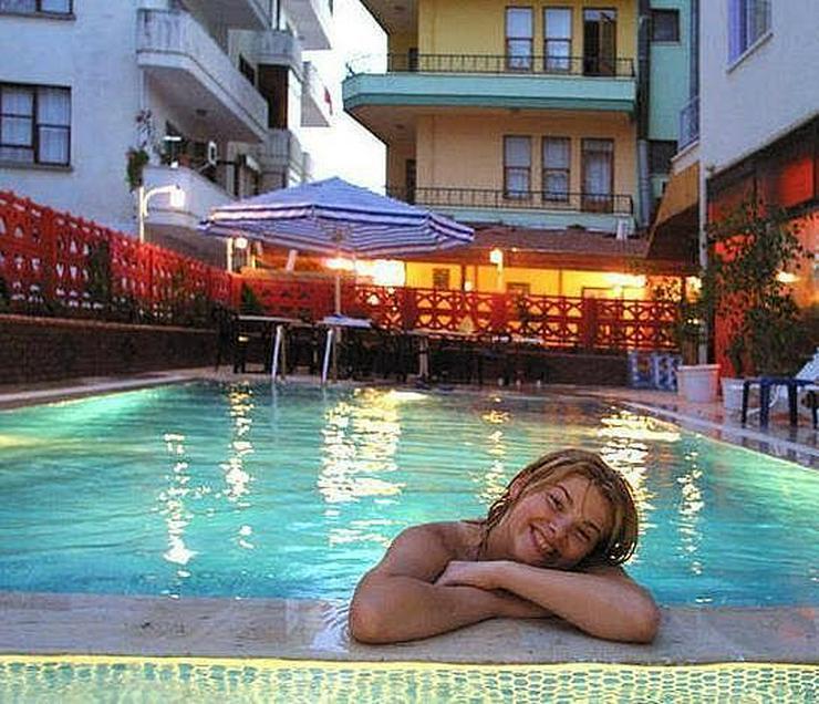 Bild 5: 2 Sterne Hotel mit 82 Betten in Alanya City Center