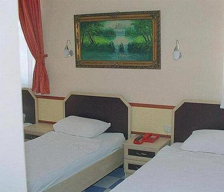 2 Sterne Hotel mit 82 Betten in Alanya City Center - Gewerbeimmobilie kaufen - Bild 1