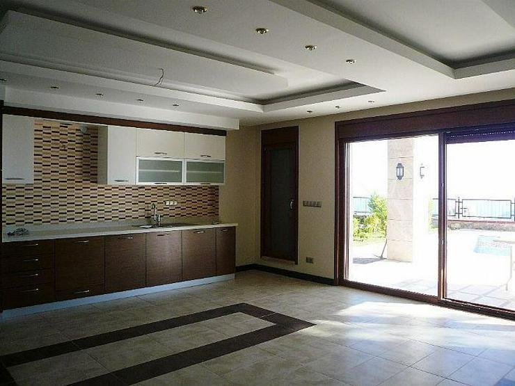 Bild 4: Luxus-Villa mit Meerblickpanorama in Tepe
