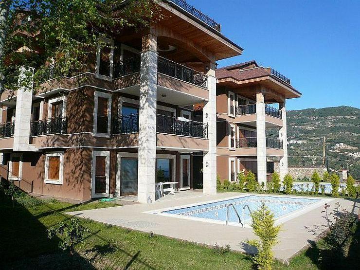 Bild 5: Luxus-Villa mit Meerblickpanorama in Tepe