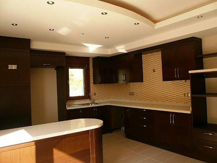 Luxus-Villa mit Meerblickpanorama in Tepe - Haus kaufen - Bild 1