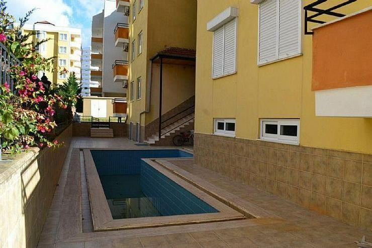 Tolle Wohnung in Alanya/Mahmutlar
