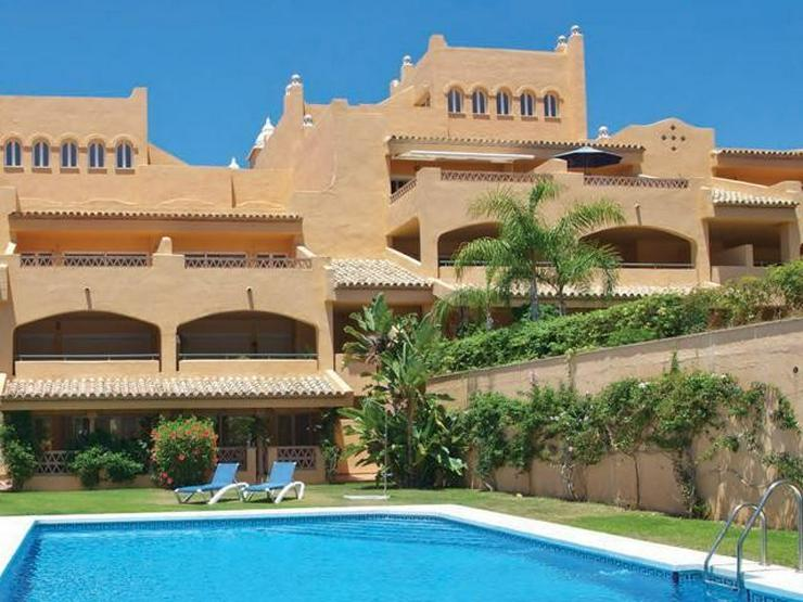 Apartments in Elviria Marbella - Wohnung kaufen - Bild 1