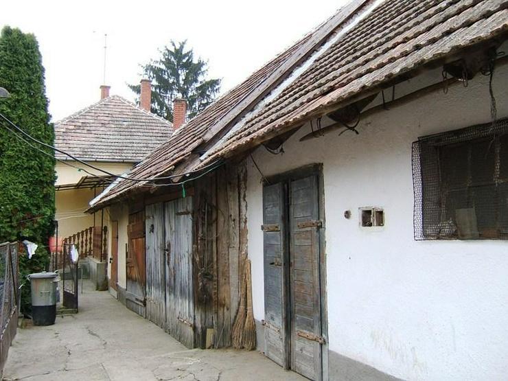 Bild 4: Solides Dorfhaus 18 Km zum Balaton