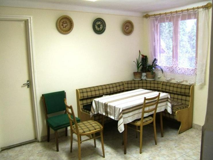 Bild 6: Solides Dorfhaus 18 Km zum Balaton