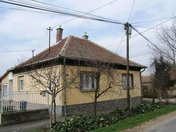Landhaus ca. 13 km zum Plattensee - Haus kaufen - Bild 1