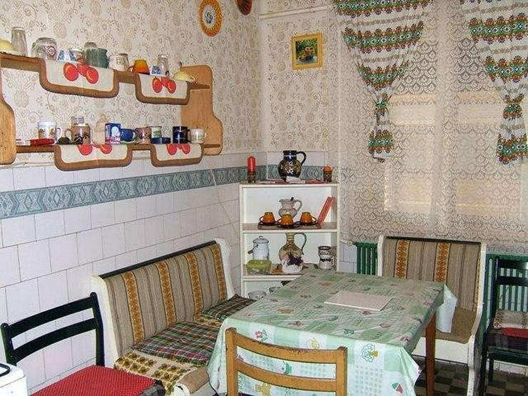 Bild 4: Preiswertes Dorfhaus in ruhiger Lage
