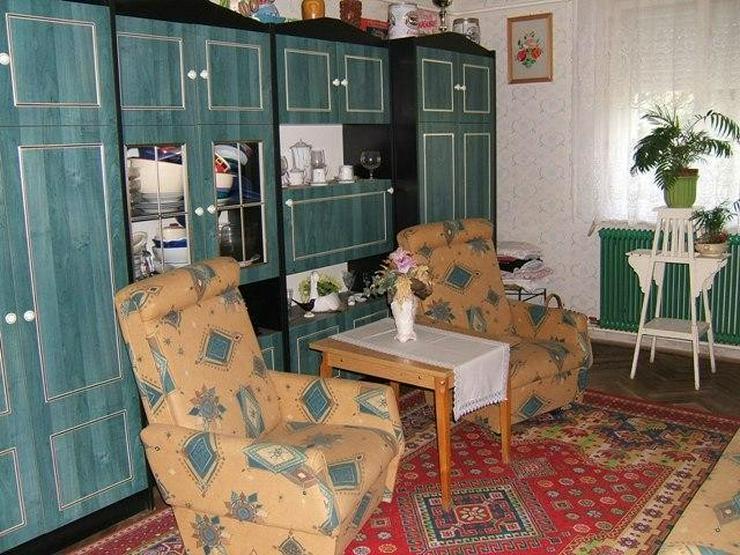Bild 6: Preiswertes Dorfhaus in ruhiger Lage