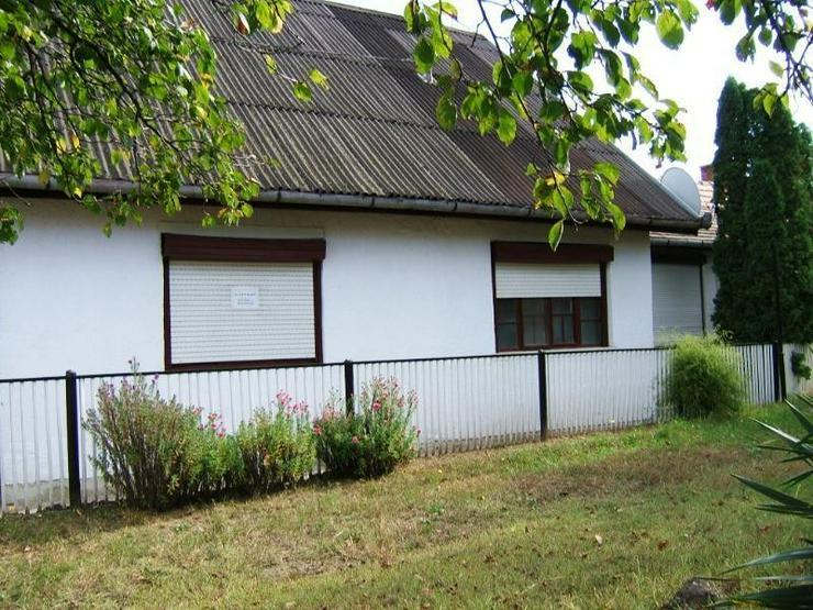 Bild 2: Landhaus - wohnen in Thermalbadnähe