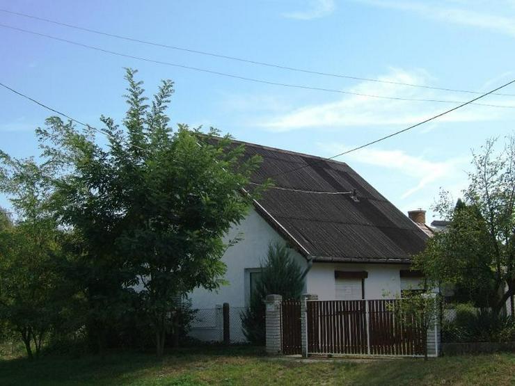 Landhaus - wohnen in Thermalbadnähe - Haus kaufen - Bild 1