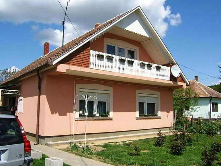 Bild 2: Komfortables Einfamilienhaus 18 Km zum Plattensee
