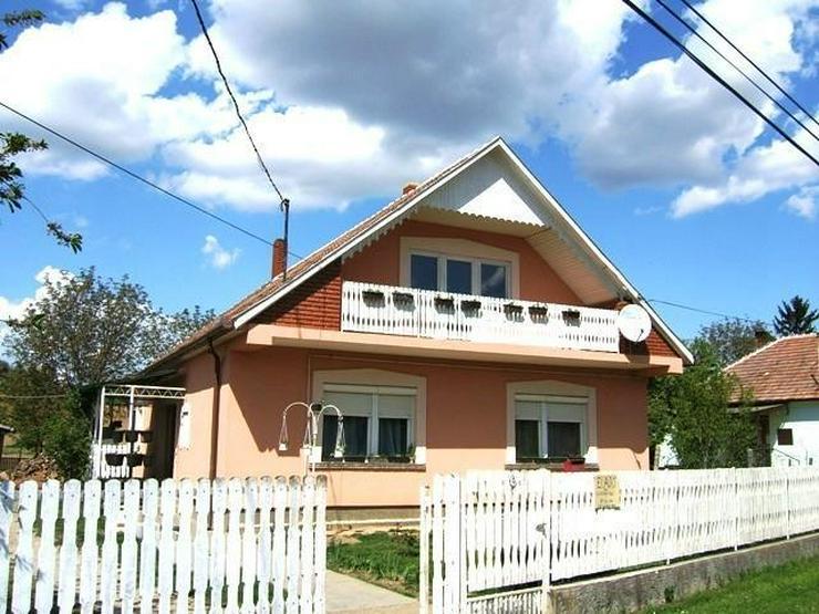 Bild 3: Komfortables Einfamilienhaus 18 Km zum Plattensee