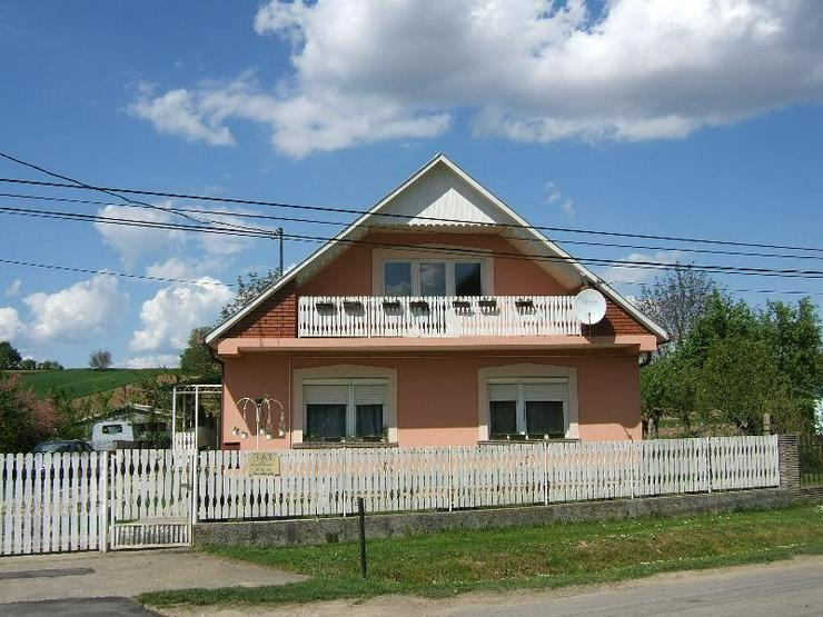 Bild 5: Komfortables Einfamilienhaus 18 Km zum Plattensee