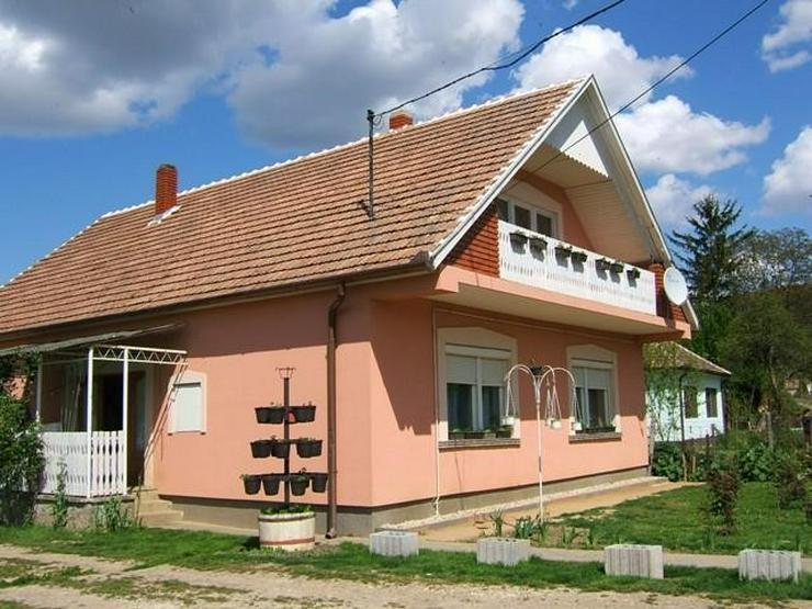 Bild 4: Komfortables Einfamilienhaus 18 Km zum Plattensee