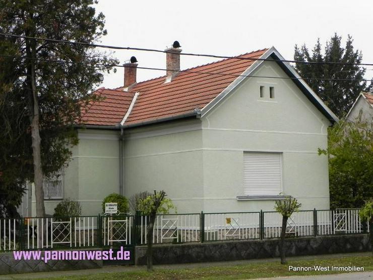 Bild 3: Gepflegtes Top Haus 15 Km zum Balaton! Jetzt Preisreduziert! Komplett möbliert mit Invent...