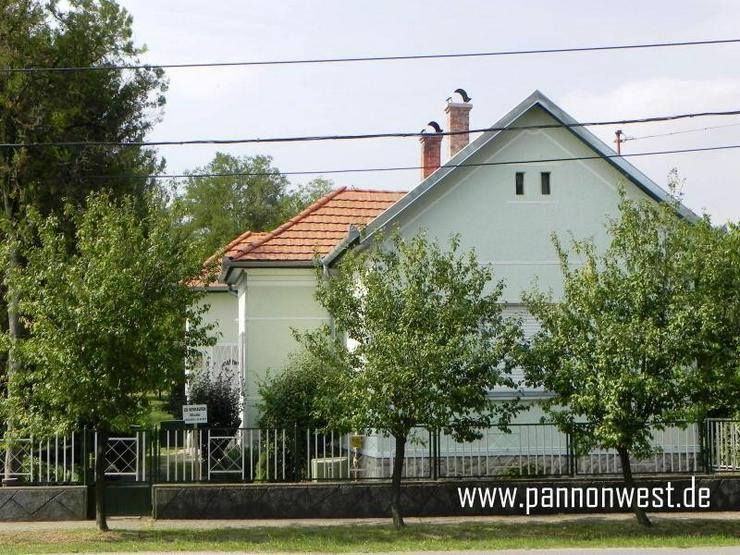 Bild 2: Gepflegtes Top Haus 15 Km zum Balaton! Jetzt Preisreduziert! Komplett möbliert mit Invent...