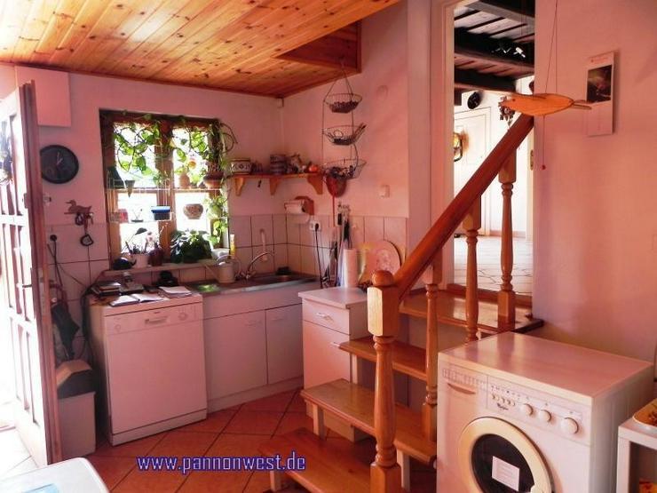 Bild 13: Stilgerecht renoviertes Bauernhaus in Thermennähe