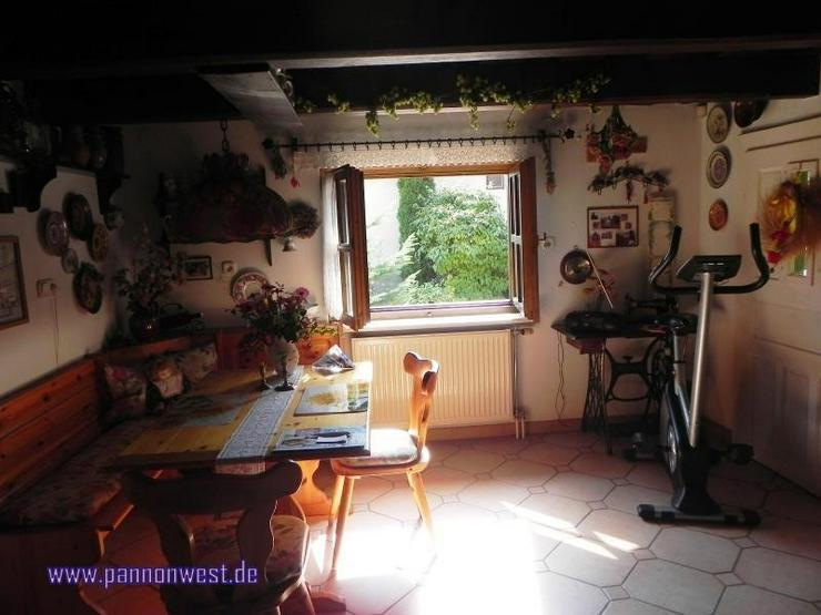 Bild 7: Stilgerecht renoviertes Bauernhaus in Thermennähe