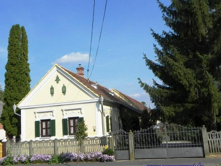 Stilgerecht renoviertes Bauernhaus in Thermennähe - Haus kaufen - Bild 4