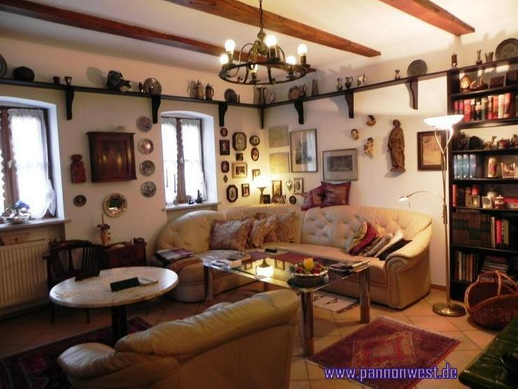 Bild 5: Stilgerecht renoviertes Bauernhaus in Thermennähe