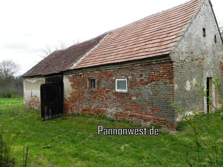 Bild 8: Bauernhaus zum Grundstückspreis in Ungarn