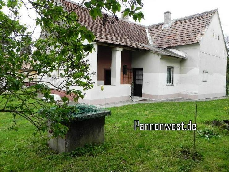 Bild 2: Bauernhaus zum Grundstückspreis in Ungarn