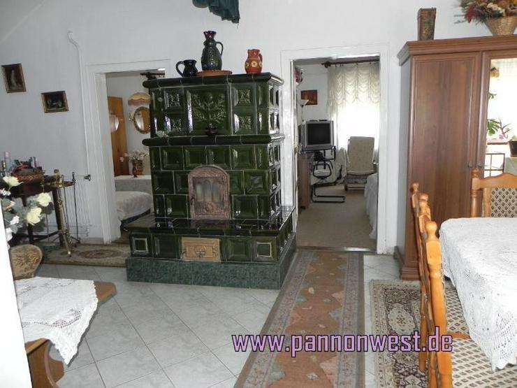 Bild 5: Grosszügiges Wohnhaus mit wundervollem Garten und kleinen Gartenbiotop