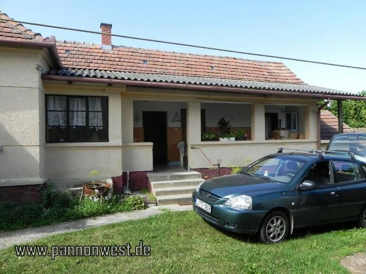 Ein Wohnliches Landhaus in Ungarns berühmten Kurort , Zalakaros - Haus kaufen - Bild 1