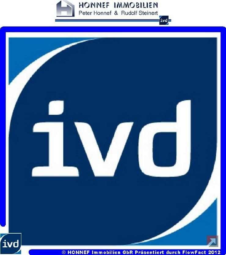 Lieber gleich zum IVD - Fachmann! - Grundstück kaufen - Bild 1