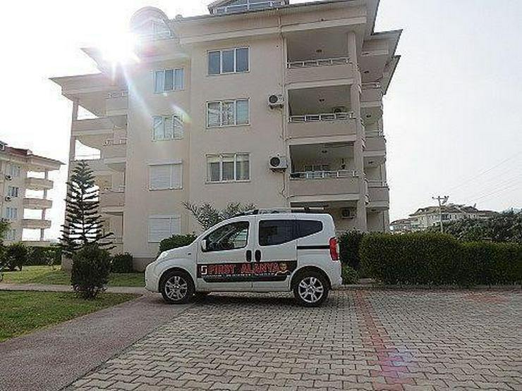 Bild 2: Appartement in Oba/Alanya