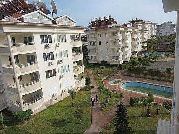 Appartement in Oba/Alanya - Wohnung kaufen - Bild 1