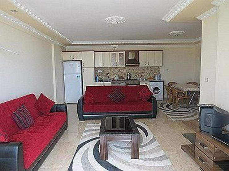 Bild 7: Appartement Mahmutlar