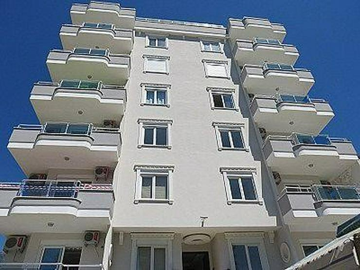 Bild 2: 2 Penthousewohnungen in Mahmutlar! GÜNSTIG!!!