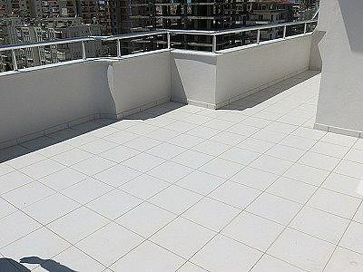 Bild 10: 2 Penthousewohnungen in Mahmutlar! GÜNSTIG!!!
