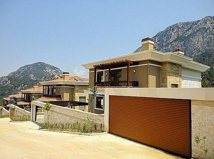 Bergluft und Meeresduft - Haus kaufen - Bild 1