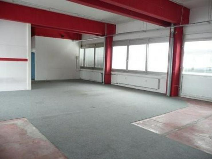 Büro/Atelier/Studio, 132 qm - Bild 1