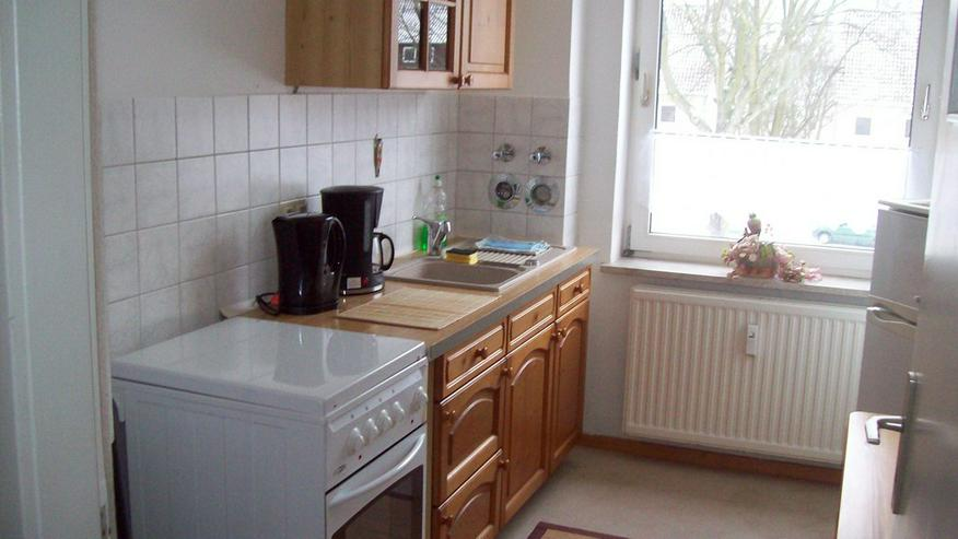 möblierte Zimmer in Salzgitter -Thiede
