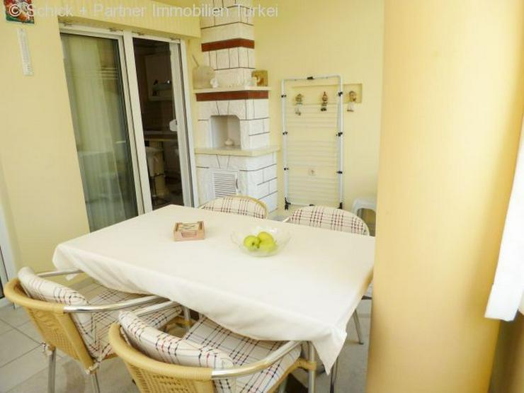 Bild 3: Schicke Wohnung direkt im Ortskern von Oba/Alanya