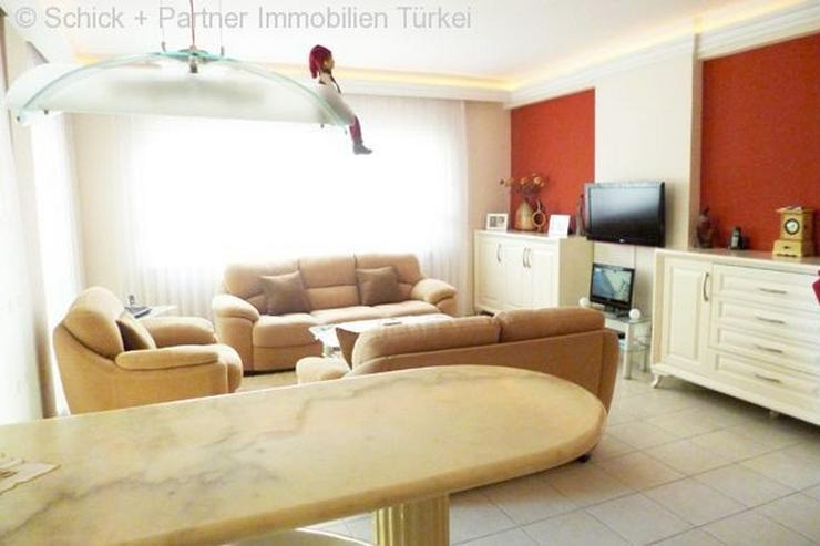 Bild 5: Schicke Wohnung direkt im Ortskern von Oba/Alanya