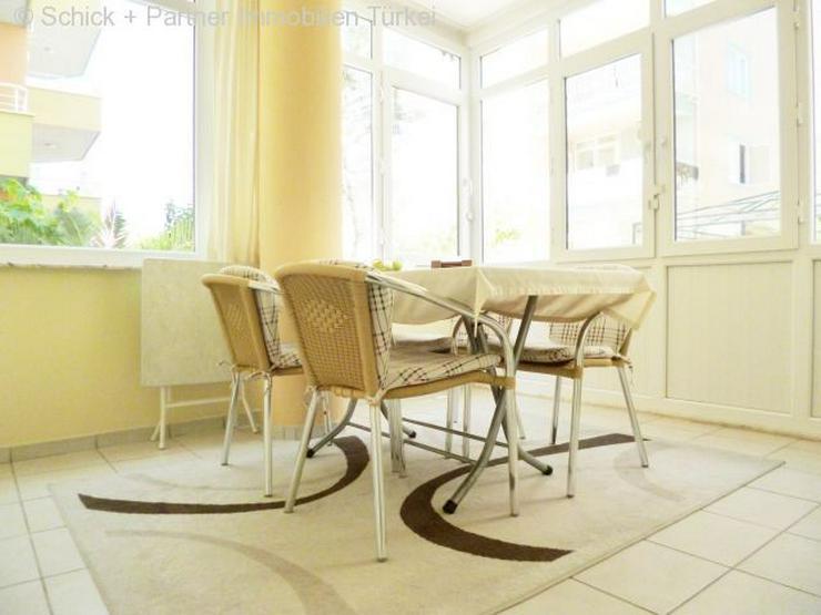 Bild 2: Schicke Wohnung direkt im Ortskern von Oba/Alanya